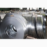 Продам Лента стальная холоднокатаная от производителя