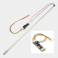 """Универсальная LED подсветка для жк мониторов / телевизоров от 15 до 24"""""""