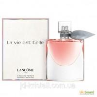 Lancome La Vie Est Belle парфюмированная вода 75 ml. (Ланком Ля Ви Эс Белле)