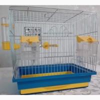 Продам клетки для птичек