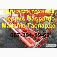 Глубокорыхлитель PINOCCHIO 250/5 с механическим каткомMASCHIO GASPARDO Глубокорыхлитель