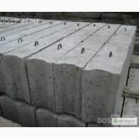 Фундаментные блоки, фундаменты ленточные, перемычки, плити перекрития, плити ребристие