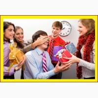 Сценарии Поздравлений и Стихи На Заказ, Поздравления с Новым годом, Днем Рождения