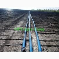 ЛФТ лэй флэт центральный трубопровод