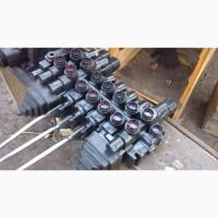 Ремонт гидравлического распределителя Nord Hydraulic