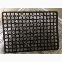 Інкубаційний лоток на 165 перепелиних яєць 50.5 x 36.5 x h 3