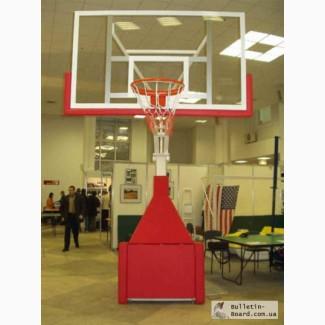 Стойка баскетбольна профессиональная клубная