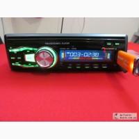 Автомагнитола Pioneer 1083B (USB, SD, FM, AUX)