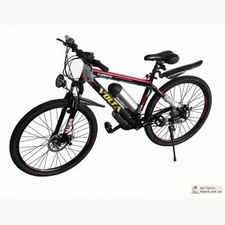 Электровелосипед Volta Azure легкий 22 кг с литиевым аккумулятор