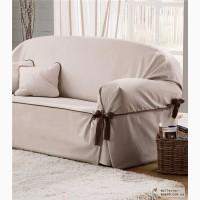 Чехол на диван, чехлы для мебели, декоративные чехлы