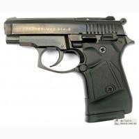 Новый сигнально-стартовый пистолет Stalker 914
