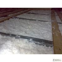 Утеплитель Эковата купить Киев