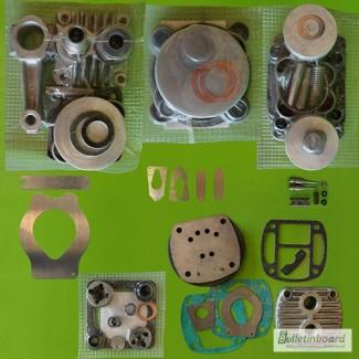 Продам ремкомплекты пневматического компрессора сельхозтехники