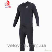 Термобельё Hoodless Ninja Suit