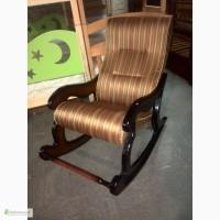Кресло - качалка Шерлок