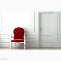 Двери белые массив недорого