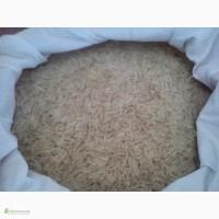 Рис круглый и длинный