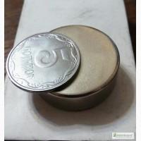 Неодимовый супермагнит магнит 10 х 30 мм Неодим-Железо-Бор