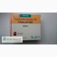 Продам Таликс 100мг 30 (Талидомид) аналог Мирин
