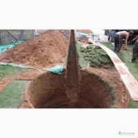Выкопать траншею в Одессе
