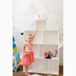 Кукольный домик - это мечта каждой девочки