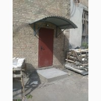 Аренда офиса 25 кв. м., рядом склад 120 кв. м + площадка 100 кв. м. г. Ирпень