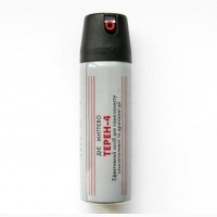 Газовый баллончик Терен-4. Доступная безопасность с собой. Купить Терен-4 в Украине