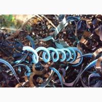 Закупка металлолома и стальной стружки, Николаев