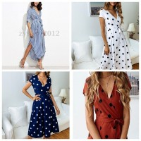Женские летние платья размер S, M, L
