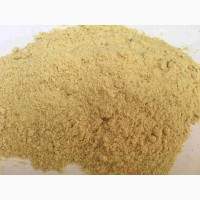 Соевая мука полножировая 47-51% белка
