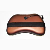 Massage Pillow массажная подушка с инфракрасным подогревом CAR Нome
