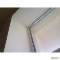 Откосы оконные после монтажа пластиковых окон дверей