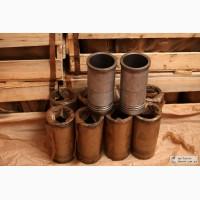 Втулки цилиндра (гильза) шлюпочного двигателя 4Ч8, 5/11 (5Д2-13000