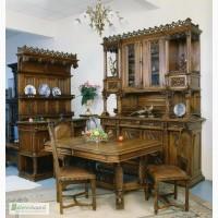 Куплю старинную антикварную мебель