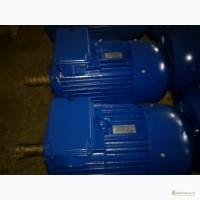Электродвигатель АИРУ-160-S2. 15 кВт. 3000 об.м