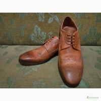 Продам новые итальянские классические туфли Cavallini
