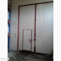 Металлоконструкции, ангары, склады, резервуары под ключ