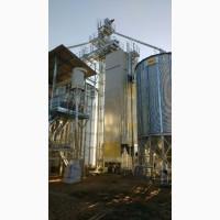 Зерносушилка ARAJ энергосберегающая