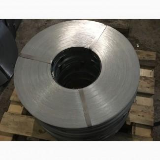 Продам Лента стальная оцинкованная холоднокатаная от производителя