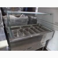 Мармит Холодильный б/у.1