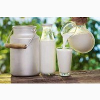 Продаю молока оптом