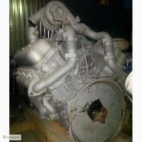 Новый двигатель ЯМЗ-236БЕ2 (V6) турбо
