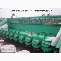 Жатка (приспособление) для уборки подсолнечника ПЗС-12-45 новые и б/у