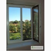 Купить окна деревянные в Киеве. Качественные деревянные евро окна