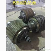 Крышка ролика ОГМ 1, 5 к гранулятору