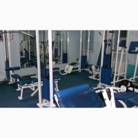 Услуги тренажерного зала