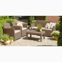Садовая мебель Corona Lounge Set Нидерланды
