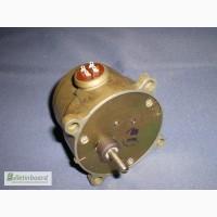 Электродвигатель Д-32 127В 24 об/мин, 72 об/мин