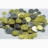 Куплю монеты Украины куплю редкие монеты Украины куплю продать разменные монеты