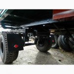 Прицеп тракторный 2ПТС-6